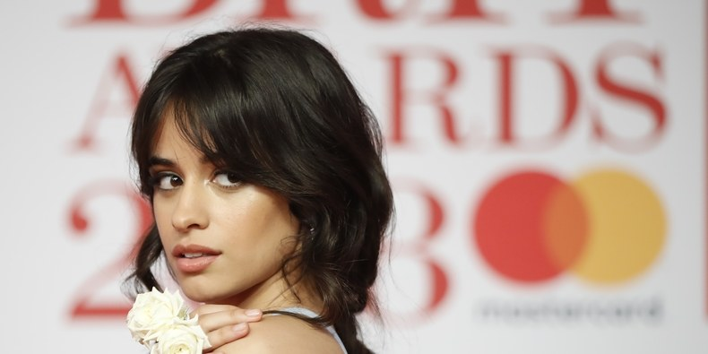 Camila Cabello Caught in the Middle of a Royal Pencil-Stealing Scandal